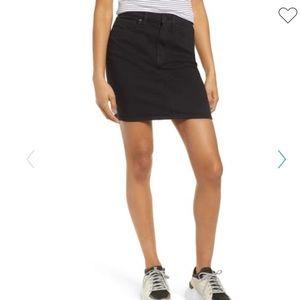 Hudson Jeans Lulu Skirt Sz 23